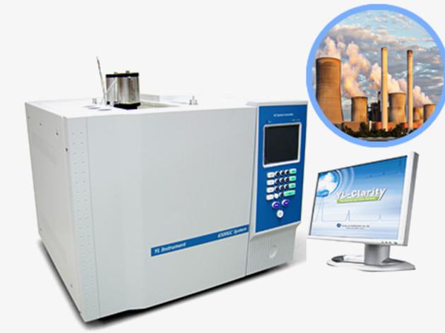 氣體分析儀(YL6500氣相色譜儀)