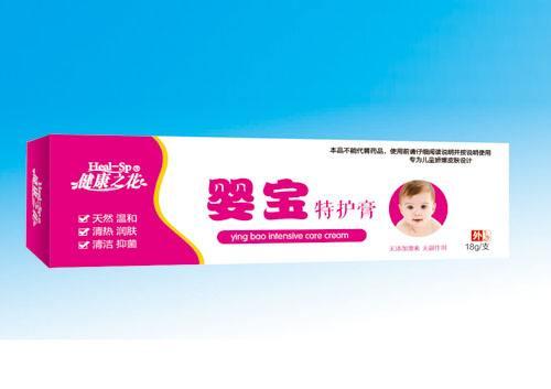 婴宝特护膏