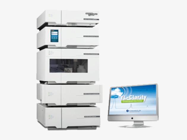 YL9100 Plus HPLC(分析型HPLC)