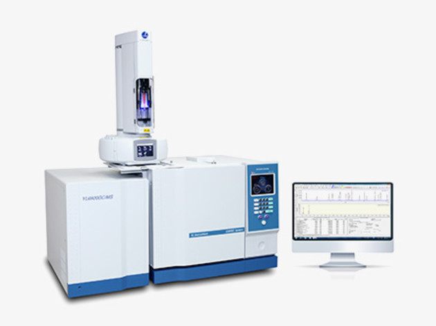 YL6900 GC/MS气相色谱质谱联用仪