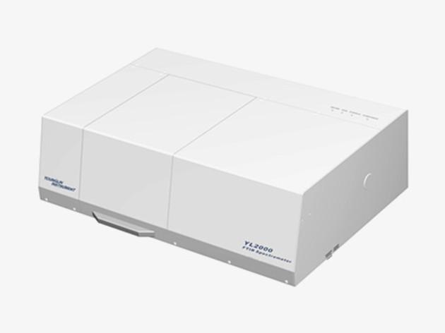 YL2000 FTIR光谱仪