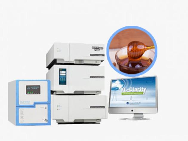 YL9100液相色谱糖分析仪