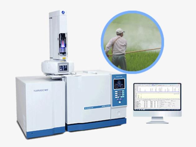 残留农药分析仪(YL6500 GC)