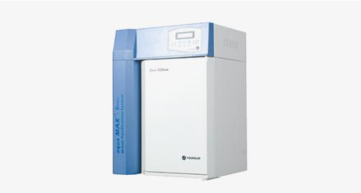aquaMAX™Basic净水系列
